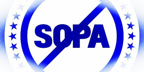 Bypass SOPA with VPN