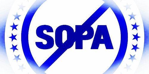 با خرید VPN محدودیت SOPA را دور بزنید