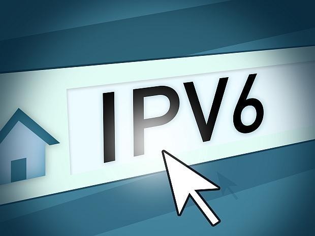بررسی آسیب پذیری VPN های IPv6