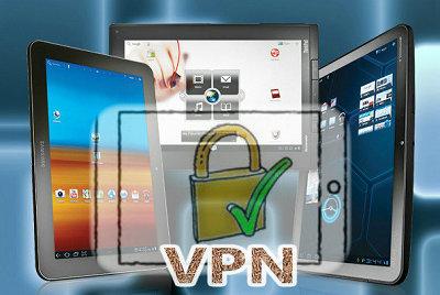 تبلت شما بدون نصب VPN کریو در امنیت نیست